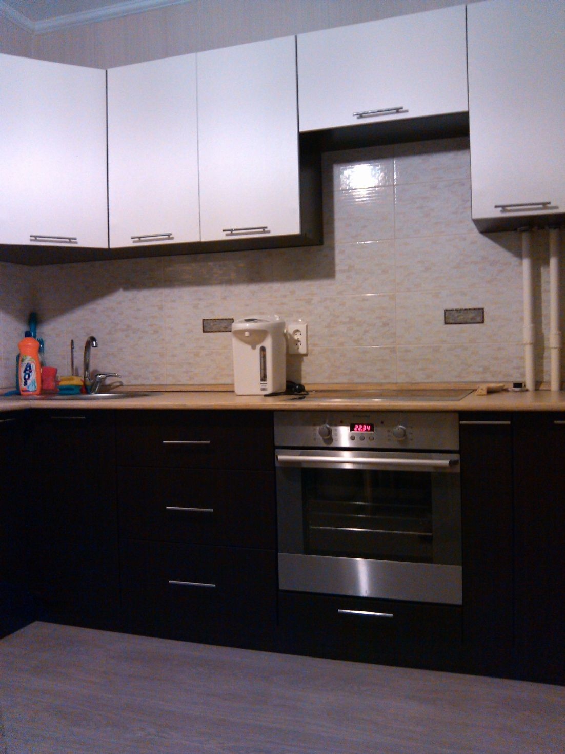 Кухонный фартук Motivo (Испания)