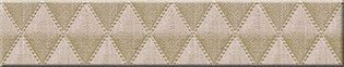 Illusio Beige Border »Geometry»