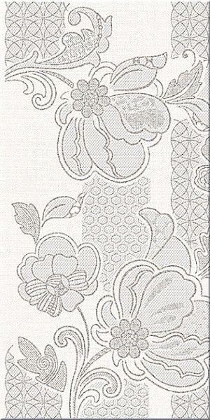 Illusio Grey Decor »Pattern» 1