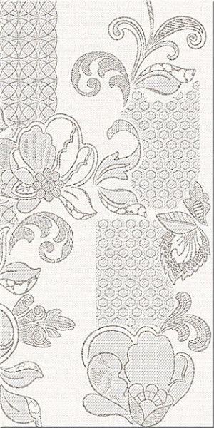 Illusio Grey Decor »Pattern» 2