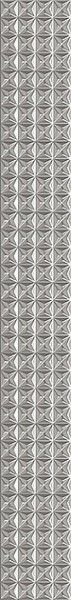 Pandora Grey Border Geometry