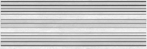 Мармара Лайн Декор серый 17-03-06-658 20х60