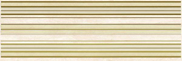 Петра Лайн Декор бежевый 17-03-11-658 20х60