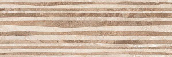 Polaris Плитка настенная бежевый рельеф 17-10-11-493