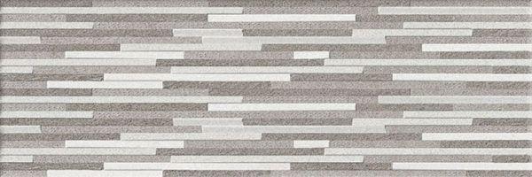 Vega Плитка настенная серый мозаика 17-10-06-490