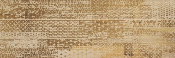 Vesta Gold decor 600×200
