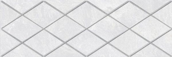 Alcor Attimo Декор белый 17-05-01-1188-0 20х60