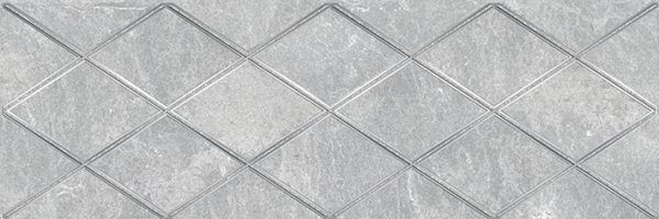 Alcor Attimo Декор серый 17-05-06-1188-0 20х60