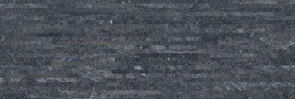 Alcor Плитка настенная чёрный мозаика 17-11-04-1188 20х60