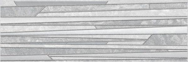 Alcor Tresor Декор серый 17-03-06-1187-0 20х60