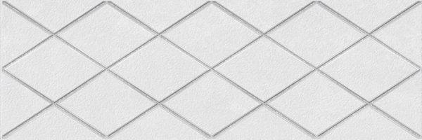 Eridan Attimo Декор белый 17-05-01-1172-0 20х60