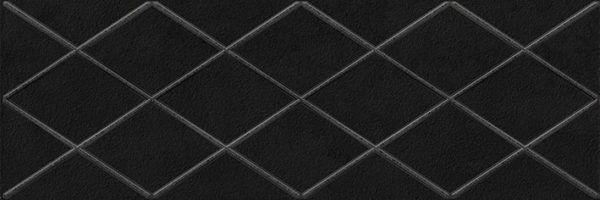 Eridan Attimo Декор чёрный 17-05-04-1172-0 20х60