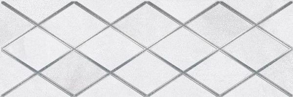 Mizar Attimo Декор серый 17-05-06-1180-0 20х60