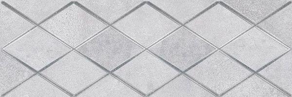 Mizar Attimo Декор тёмно-серый 17-05-07-1180-0 20х60
