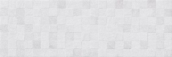 Mizar Плитка настенная серый мозаика 17-30-06-1182 20х60