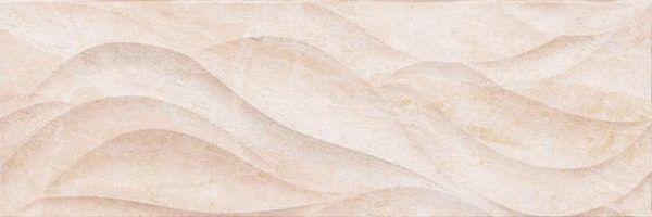 Pegas Плитка настенная бежевый рельеф 17-10-11-1179 20х60