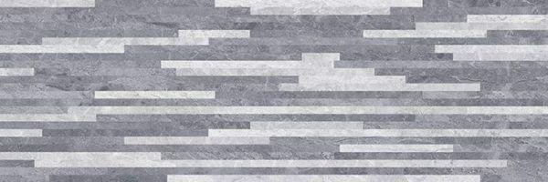 Pegas Плитка настенная серый мозаика 17-10-06-1178 20х60