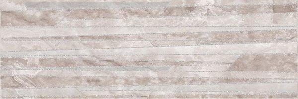 Tresor Декор тёмно-бежевый 17-03-12-1189-0 20х60