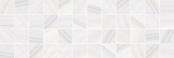 Agat Декор мозаичный светлый MM60083