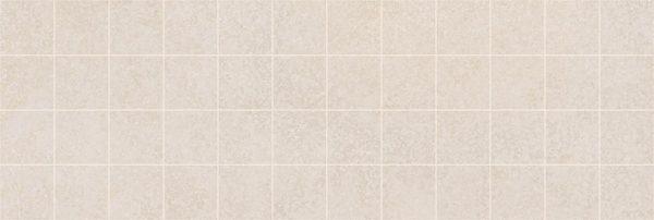 Atria Декор мозаичный бежевый MM60003