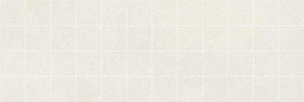 Atria Декор мозаичный ванильный MM60002