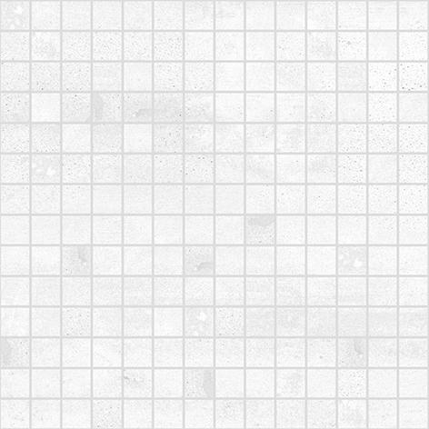 Concrete Мозаика серый