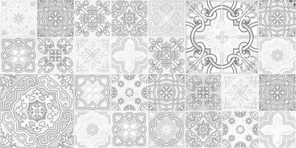Concrete Vimp Декор серый