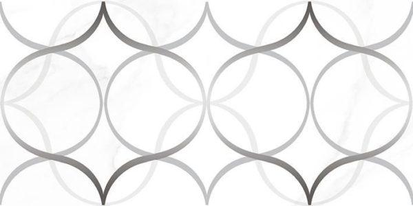 Crystal Resonanse Декор белый