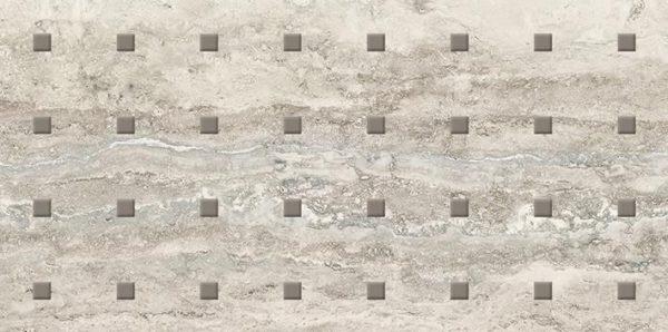 Echo Elemental Декор серый