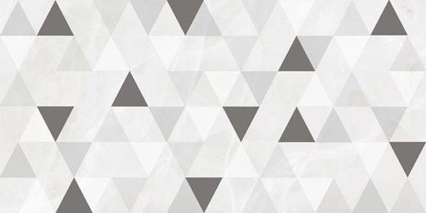 Plazma Avers Декор белый