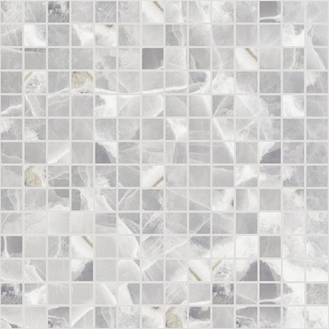 Plazma Мозаика серый