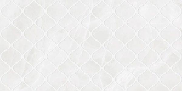 Plazma Nuance Декор белый