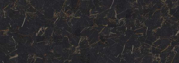 Royal Плитка настенная чёрный мозаика 60052