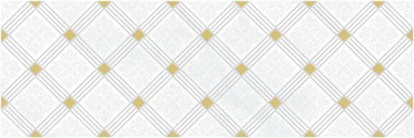 Royal Декор белый