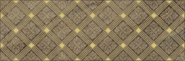 Royal Декор коричневый