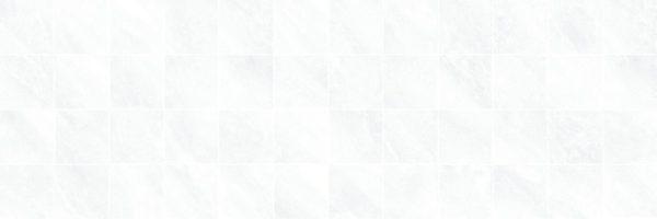 Royal Декор мозаичный белый MM60077
