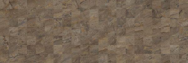 Royal Плитка настенная коричневый мозаика 60054