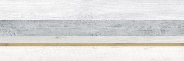 Step Плитка настенная серый 60025