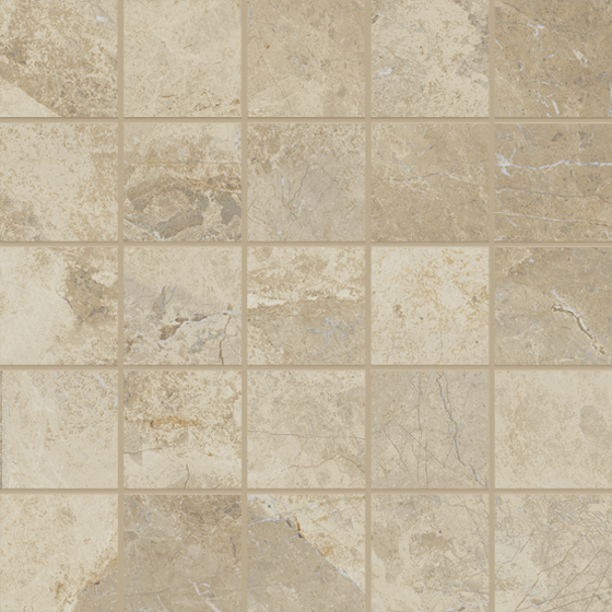 Verona-Beige-Mosaico-28×28