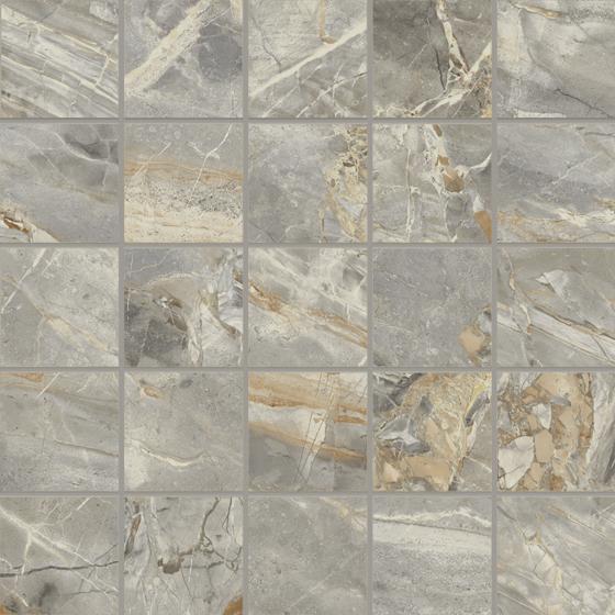 Verona-Grigio-Mosaico-28×28