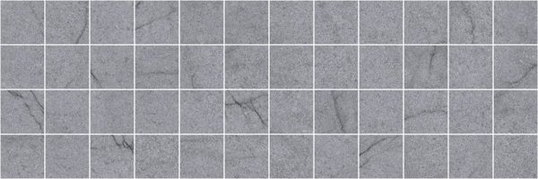 rock grey mosaic